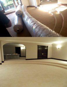 Bronte Carpet