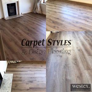 westex luxury vinyl tiles